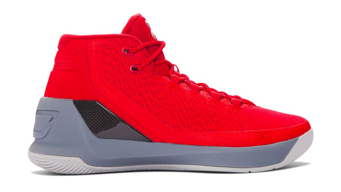more photos eb2f9 a442c Under Armour Curry 3