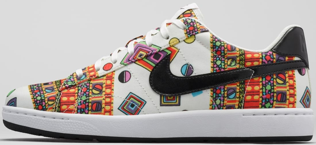 the best attitude 3c091 bf36f Nike · Nike Sportswear · Nike Tennis Classic. Nike Tennis Classic Ultra  Leather Liberty Women s White Black