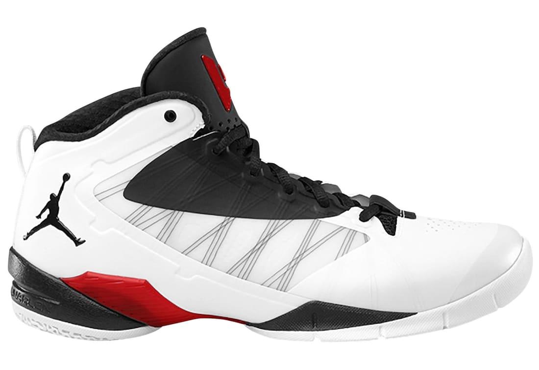 sports shoes c6434 cf79c Jordan Fly Wade 2 (II)