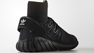 the latest a9562 29db2 adidas Tubular Doom PK