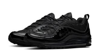 low priced 9f6d9 c3eb8 Nike Air Max 98 x Supreme