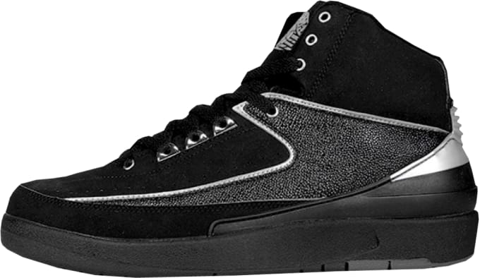 4cb674b823e1 coupon for air jordan 2 colorways a1418 61430