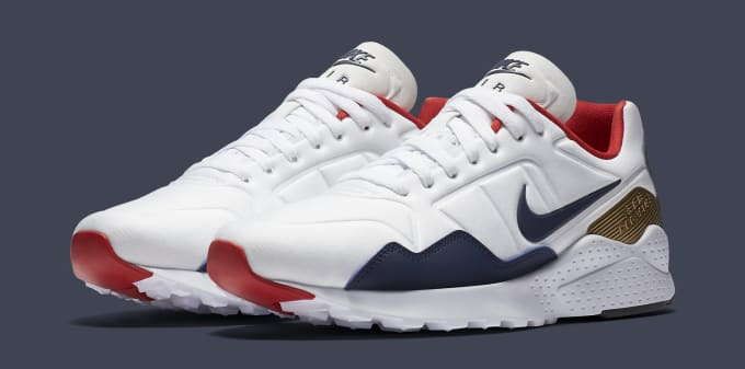 The Nike Air Zoom Pegasus 92 Is Also Treated In The Olympic