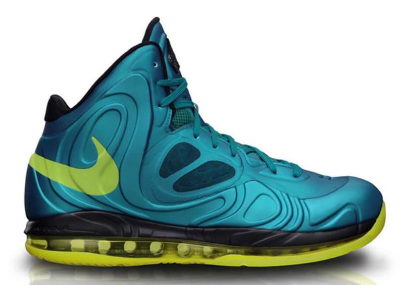 12. Nike Hyperposite