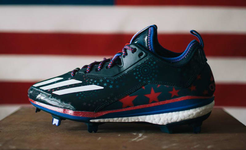 adidas energy boost icon cleats
