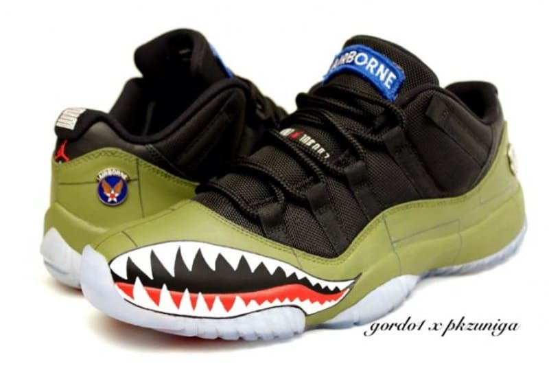 Air Jordan XI 11 Low \