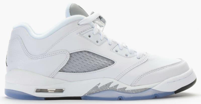 3d3fe5c6920651 ... Air Jordan 5 Retro Low GG .