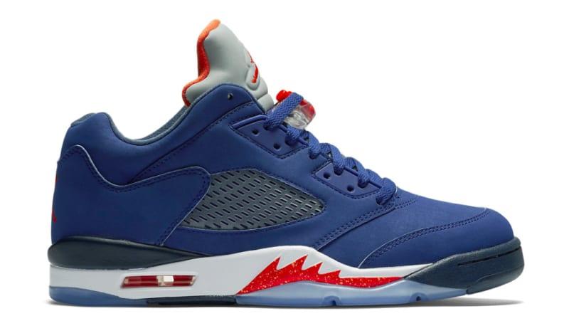 Air Jordan 5 Retro Low \