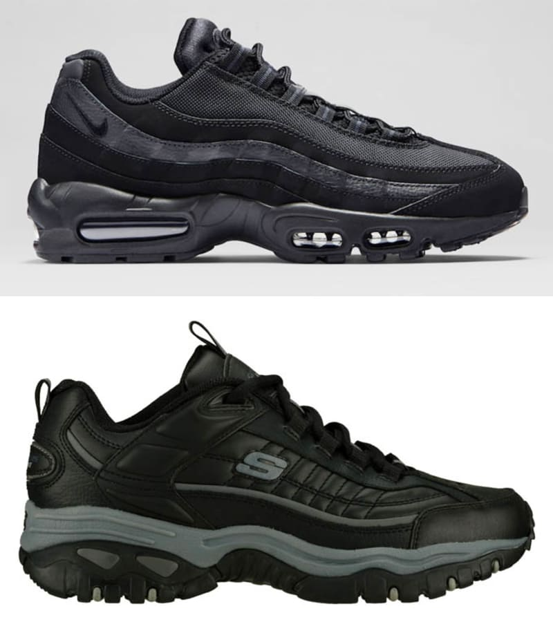 SKECHERS Basket Wmns Air Max 95