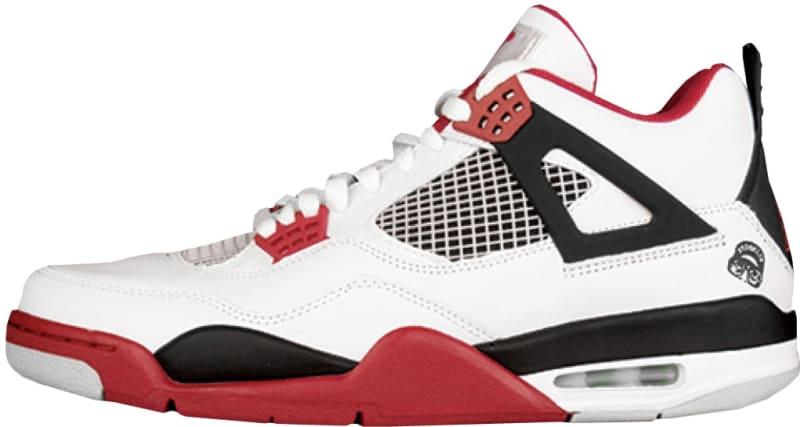 Air Jordan 4 Retro \u0027Mars\u0027