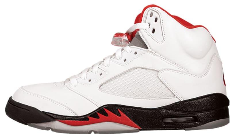 5. Air Jordan V Retro
