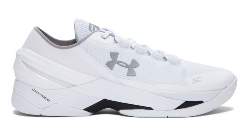 Under Armour S Chef Curry Shoes Actually Sold Out