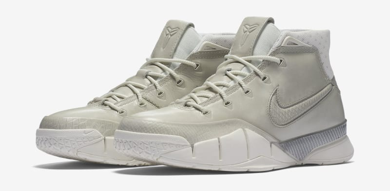 Kobe s First Three Sneakers Return for