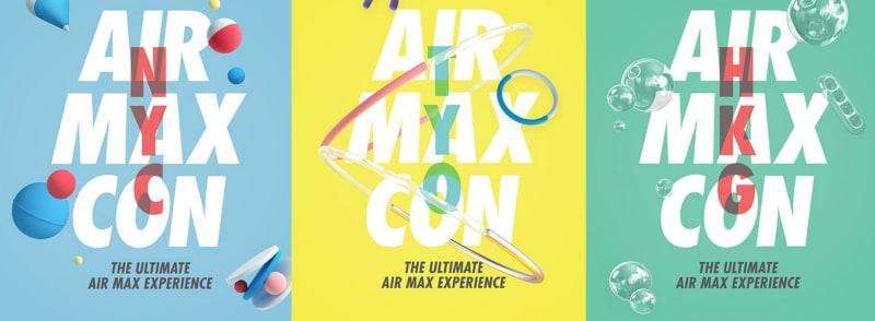 Air Max Convention