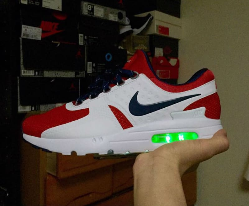 super popular 60d62 419d7 ... real kw nikeid air max zero designs 15 nike 9c5d0 42651