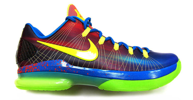 Kd  Shoes Low Cut
