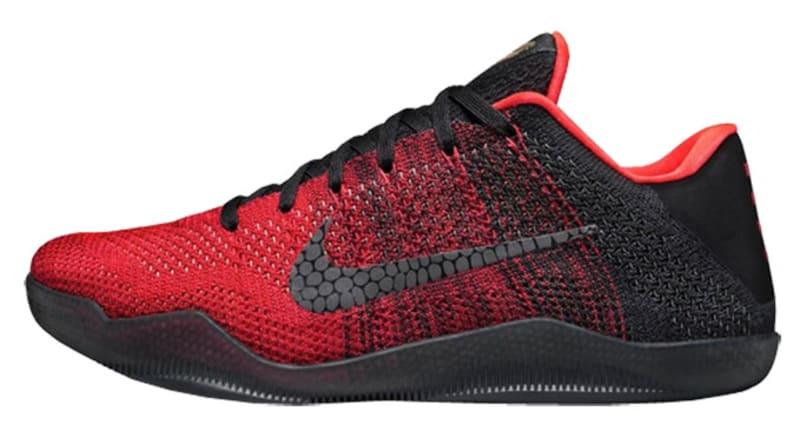 Nike Kobe 11 Green Snake