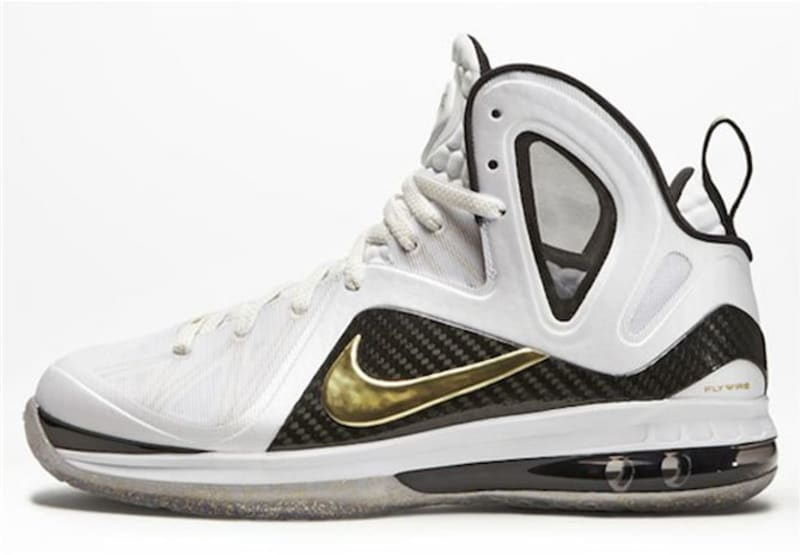 The Elite Edition Of Lebron 9 May Have Been One Most Expensive Shoes Ever When It Released But Will Be Remembered For Something Far