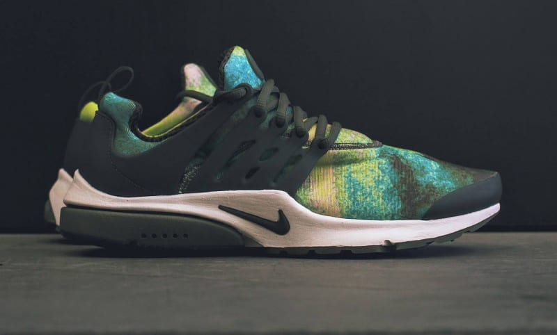 size 40 3403f 22f11 Nike Air Presto GPX Blue Waves  Nike Air Presto GPX Summer 2016 Sole  Collector ...