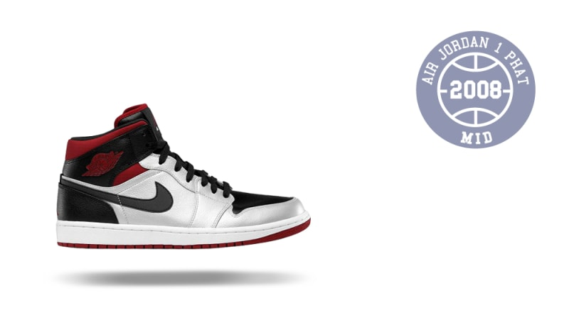 nice shoes c3bc7 0f15e ... discount air jordan 1 phat mid 9a267 f00b7