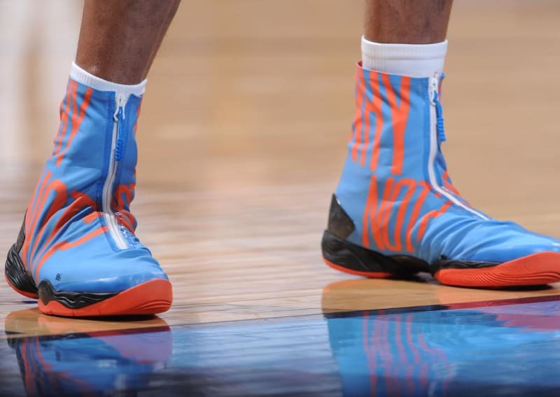 jordan shoes 1 28. russell westbrook wearing the \ jordan shoes 1 28