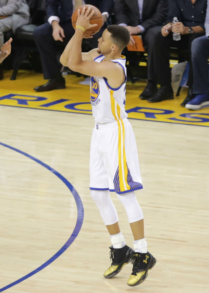 a2f57dea8494  SoleWatch  The Best Sneakers Worn in Game 7 of the NBA Finals