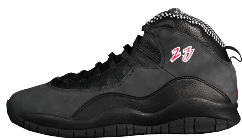 premium selection c09e4 cb87a Air Jordan 10 Retro Collezione CDP. Style Code 310805-061.