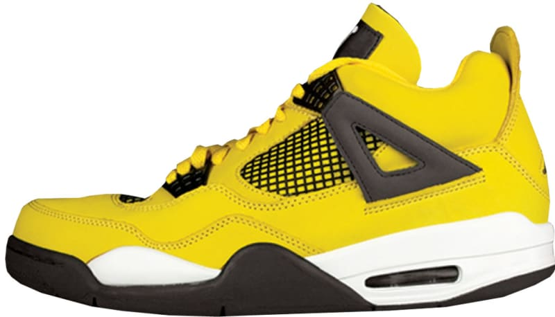 air jordan 4 the definitive guide to colorways sole collector