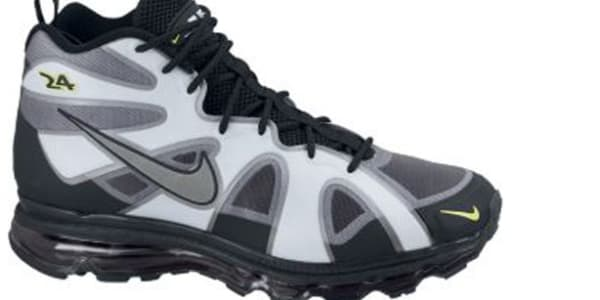 Nike Air Max Griffey Fury BlackWhite Action Green | Nike