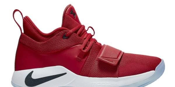 Tesauro grandioso Saco  Nike PG 2.5