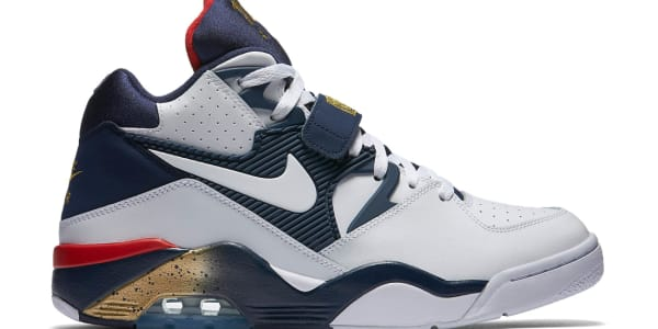 air force 180 olympic
