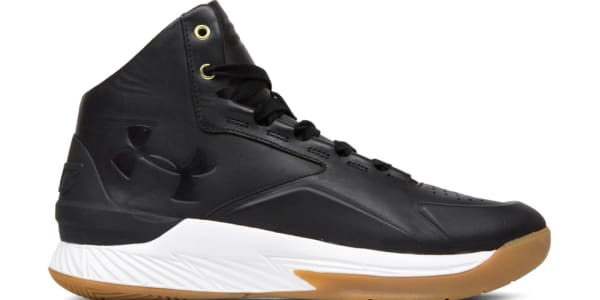 fd0f247a Under Armour Curry Lux Mid