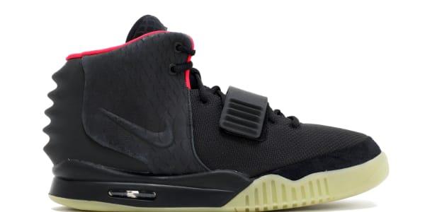 Nike Air Yeezy 2 NRG \