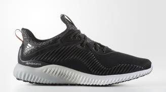 "adidas AlphaBounce ""Core Black"""