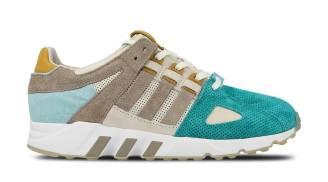 adidas Equipment Running Guidance 93 x Sneakers76