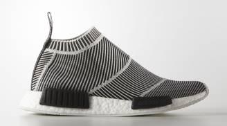 "adidas NMD_CS1 ""Black/White"""