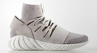 "adidas Tubular Doom ""Clear Granite"""
