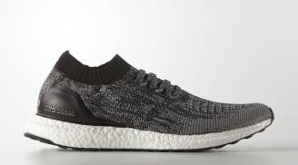 "adidas Ultra Boost Uncaged ""Core Black"""