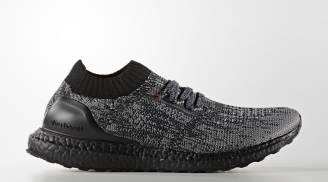 "adidas Ultra Boost Uncaged ""Triple Black"""