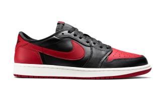 Air Jordan 1 (I) Low