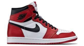 Air Jordan 1 (I) High