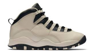"Air Jordan 10 Retro GG ""Heiress"""
