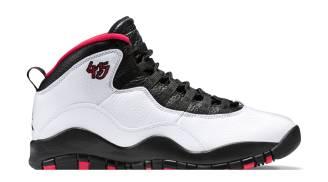 Air Jordan 10 (X)