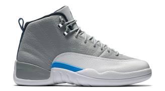 """Air Jordan 12 Retro """"University Blue"""""""