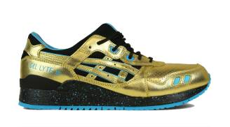 "Asics Gel-Lyte III x Villa x Wale ""Intercontinental Champion"""