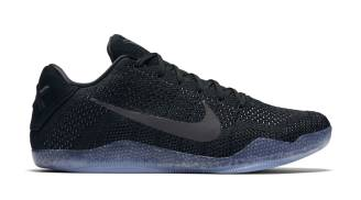 "Nike Kobe 11 Elite Low ""Black Space"""