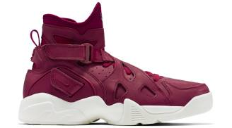 """NikeLab Air Unlimited """"Noble Red"""""""
