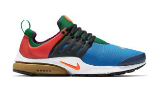 "Nike Air Presto ""Greedy"""