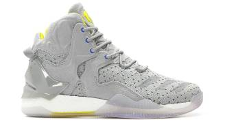adidas D Rose 7 PK x Sneakersnstuff