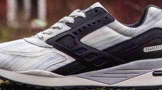 Sneakersnstuff x Brooks Regent American Dream